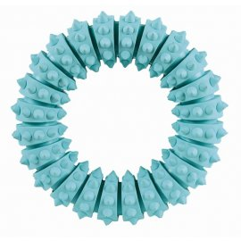 Trixie - DENTA FUN RING - Miętowy 12,5cm tx 33181