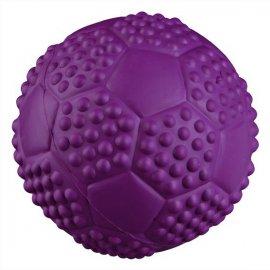 Piłka z Naturalnej Gumy śr. 5,5cm - TX 34843