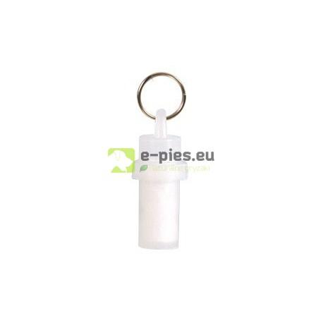 Adresówka Plastikowa 1szt. pies/kot - TX 2285