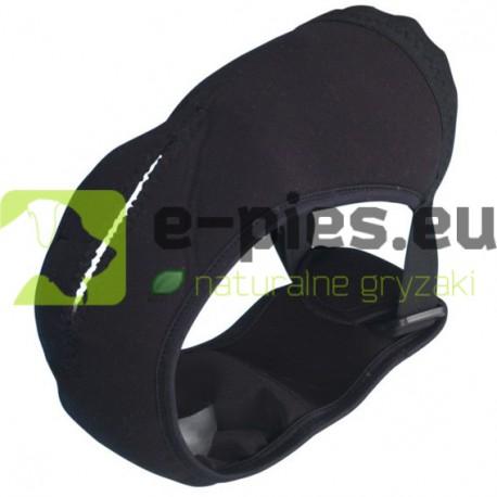 Majtki na cieczkę S - 24-31cm - czarne TX 23491