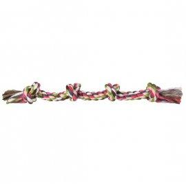 TRIXIE Zabawka sznur bawełniany 54cm TX-3274
