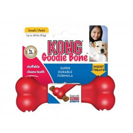 KONG GOODIE BOONE S 13,5cm - Zabawka