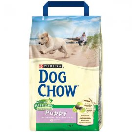 PURINA DOG CHOW ADULT LAMB RICE 3KG