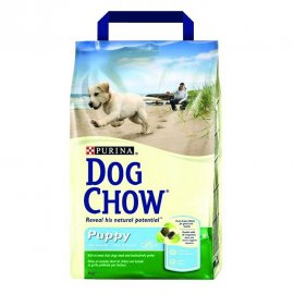 Purina Dog Chow Puppy Chicken/Kurczak 3kg