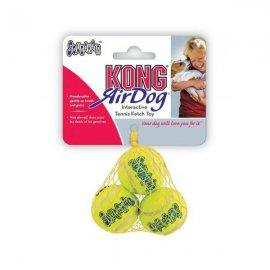 KONG Piłki tenisowe Small 3szt. 5cm