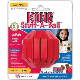 KONG Stuff-a-Ball Large 9cm - KS1