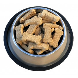 HAPPY DOG - Kruche Kostki 250g