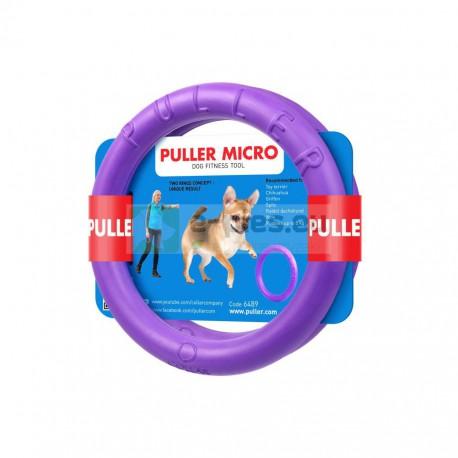 PULLER MICRO 13cm 2szt. pomoc treningowa/zabawka