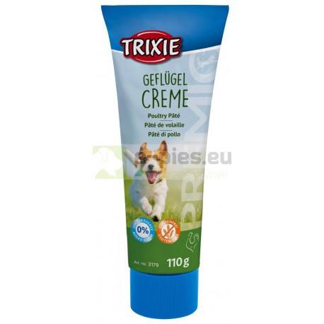 Pasta Smakowa Trixie 110g - Drobiowa