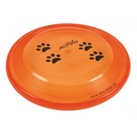 "DYSK FRISBEE ""Dog Activity"" 23cm - Nowość TRIXIE P"