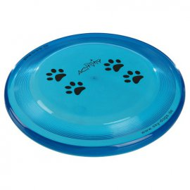 "DYSK FRISBEE ""Dog Activity"" 23cm - Nowość TRIXIE N"