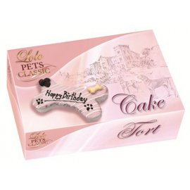 Lolo Pets Classic - tort LOVE dla Psa