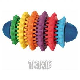 TRIXIE - Denta Fun RUGBY 15cm - TX 33132